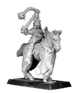 Lord Joseph of Averaign (Mounted Knight)