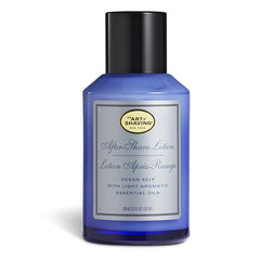 The Art Of Shaving After Shave Lotion Ocean Kelp 100ml - Look Incredible