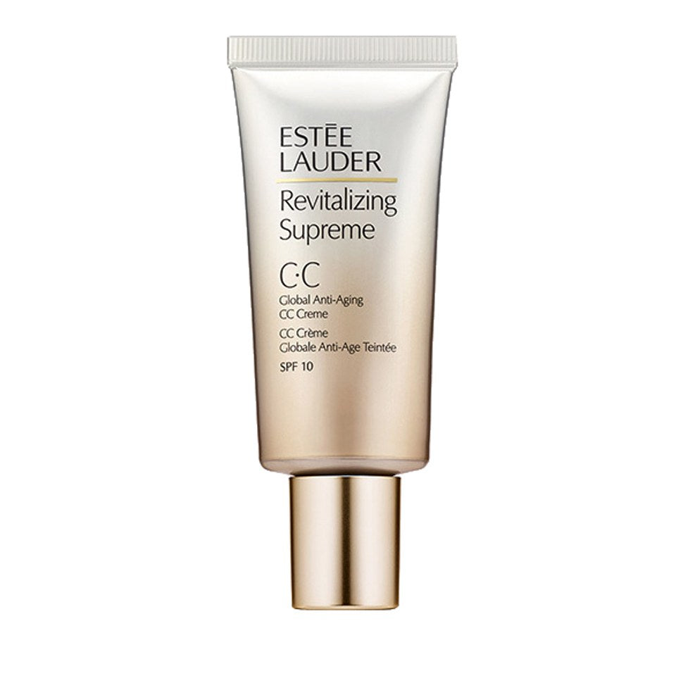 Estee Lauder Revitalizing Supreme Global Anti-Aging CC Creme SPF10 30ml