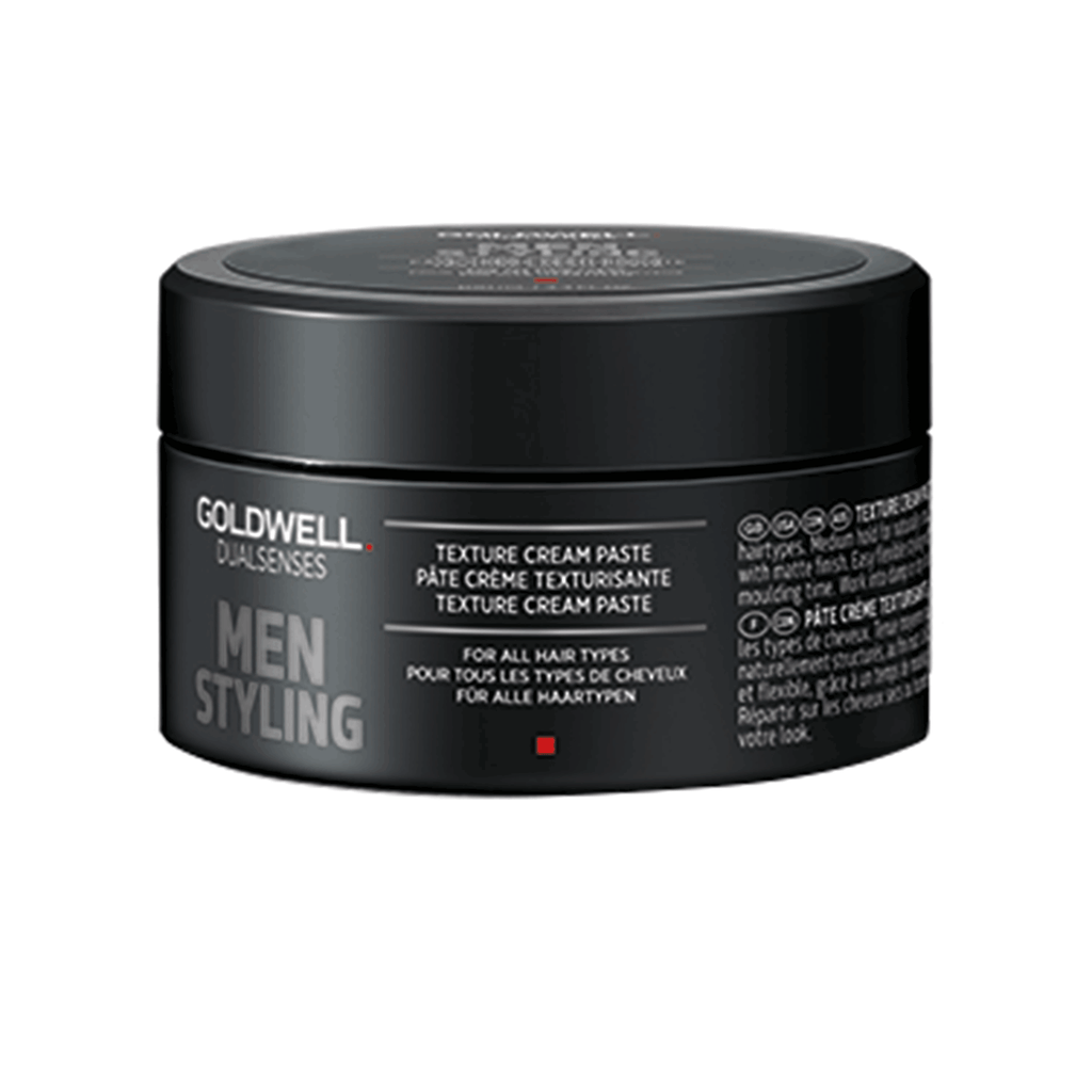 Goldwell DualSenses Men Texture Cream Paste 100ml