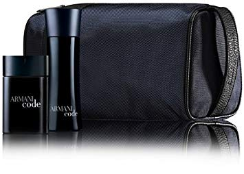 Giorgio Armani Travel With Style Armani Code Pour Homme Gift Set