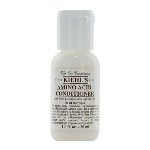 Kiehl's Amino Acid Conditioner with Pure Coconut and Jojoba Oils 30ml - Look Incredible