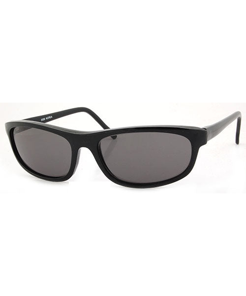 adder black sunglasses