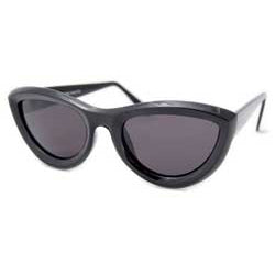 quinn gloss black sunglasses