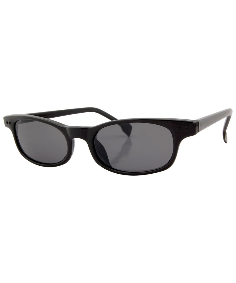 quip black sunglasses