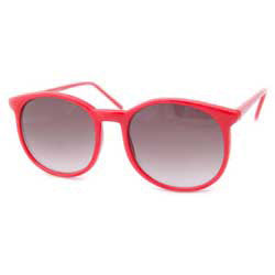 schoolio red sunglasses