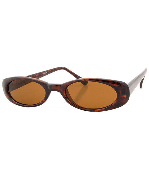 shambala tortoise brown sunglasses