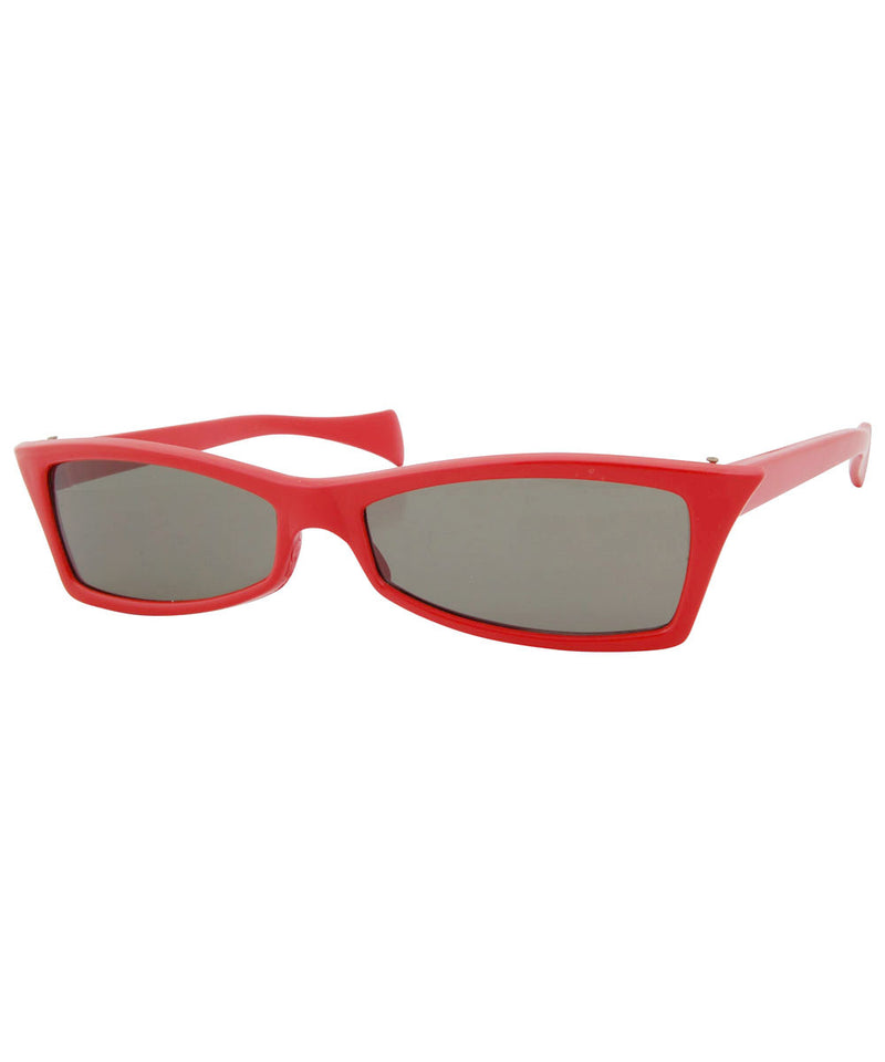 waters red sunglasses