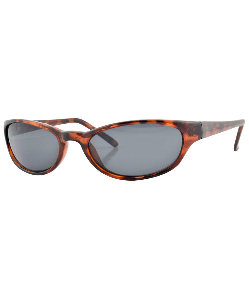 wrapped tortoise sd sunglasses