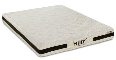 "8"" MEMORY FOAM MATTRESS ONLY"
