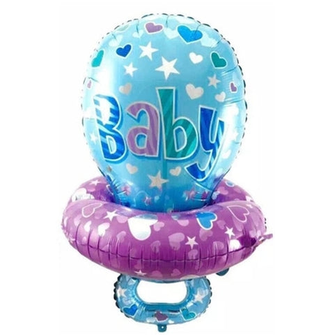 Baby Nipple Foil Balloon