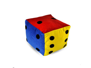 Atpata Funky Dice Small - 6 inch