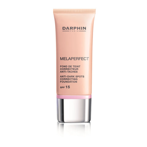 Melaperfect Foundation - Ivory nr. 1 - 30 ml. - Darphin