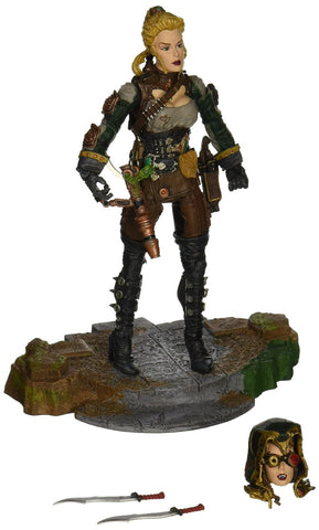 Universal Monsters Select Action Figure Monster Hunter Lucy Westenra 18 cm