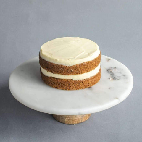 Carrot Cake - Carrot Cake - Little Tee Cakes - - - - Eat Cake Today - Birthday Cake Delivery - KL/PJ/Malaysia