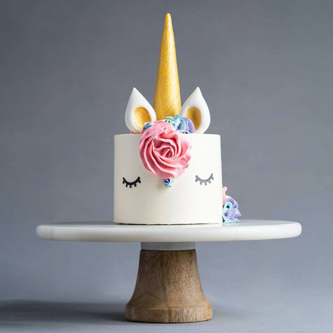 Unicorn Cake - Designer Cake - Project Cake Therapy - - - - Eat Cake Today - Birthday Cake Delivery - KL/PJ/Malaysia