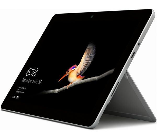 Microsoft Surface Go LTE 10 Tablet Win 10 PRO 8GB 128GB For Business