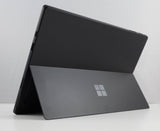 Microsoft Surface Pro 6 12 Tablet BLACK Win 10 PRO 8GB RAM 256GB SSD Image 3
