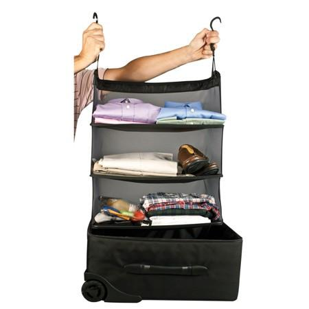 Packable Shelves - Jet-Setter.ca
