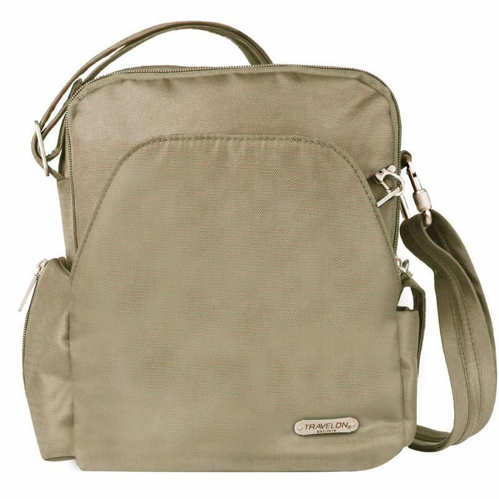 Anti-Theft Classic Shoulder Bag - Jet-Setter.ca