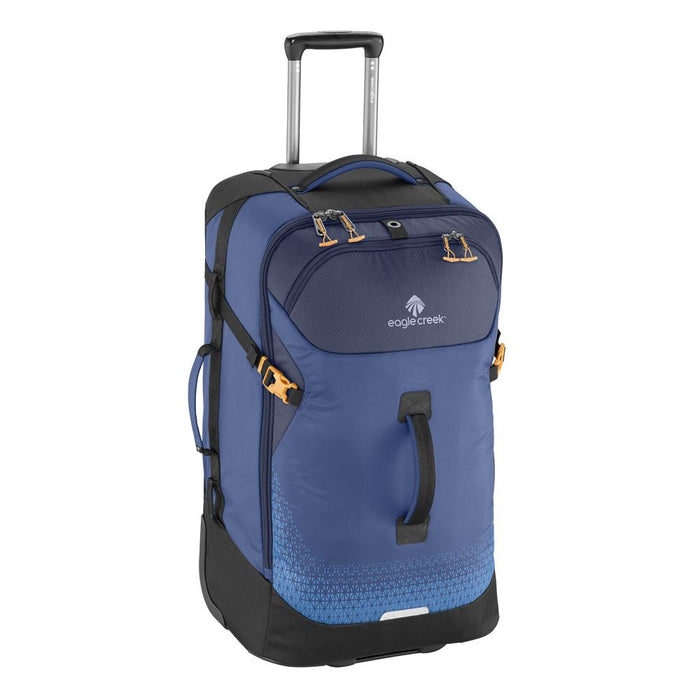 "Eagle Creek Expanse 29"" Flatbed Rolling Duffel - Jet-Setter.ca"