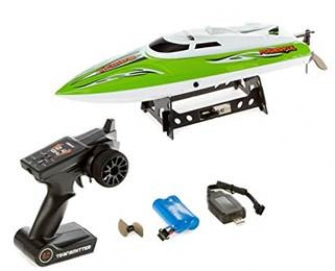 UDI002 Tempo R/C Power Boat