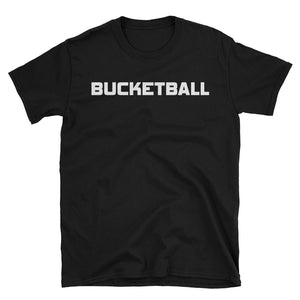 BUCKETBALL Short-Sleeve Unisex T-Shirt - BucketBall