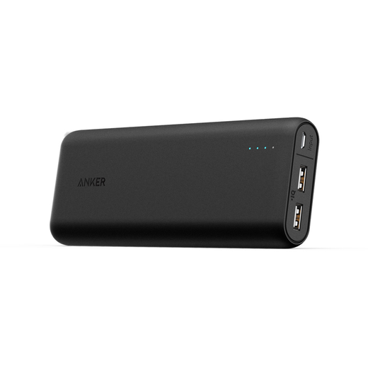 Anker PowerCore 20100 4.8A 2Port External Battery - SOBRE Smart Living - 1