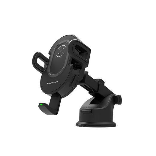 RAVPower 10W Wireless Charging Car Mount Holder Charger