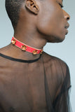 Dusty Rose Choker
