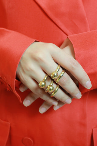 Maydeto Ring Set