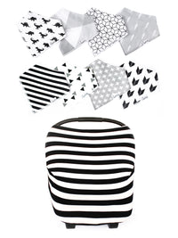 Baby Boy Monochrome Bundle