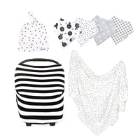 Baby Girl Monochrome Bundle