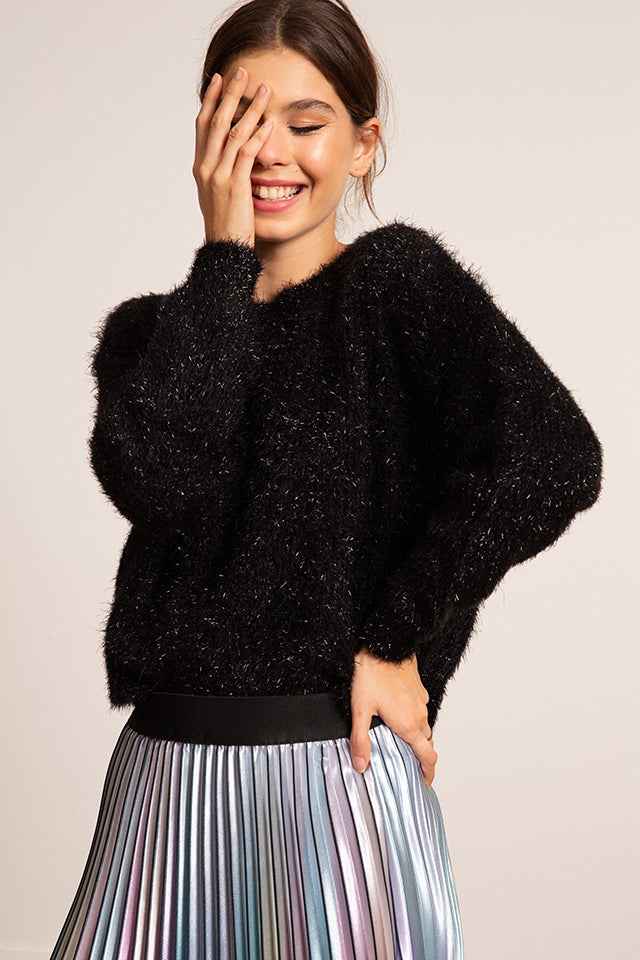 Lucy Paris - Lola Glitter Sweater