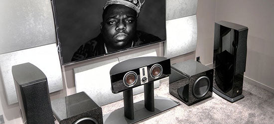 100 Hip Hop Basslines to Show off Your Subwoofer.
