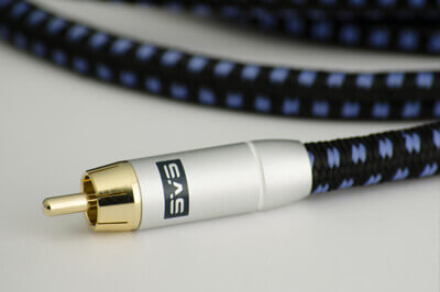 SVS SoundPath RCA Audio Interconnect Cable. Links to the SVS SoundPath RCA Audio Interconnect Cable page.