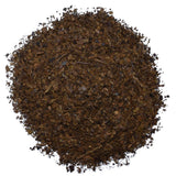 Lost Pine Yaupon dark roasted loose leaf yaupon tea
