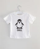 PENGUIN CRITTER short sleeve tee