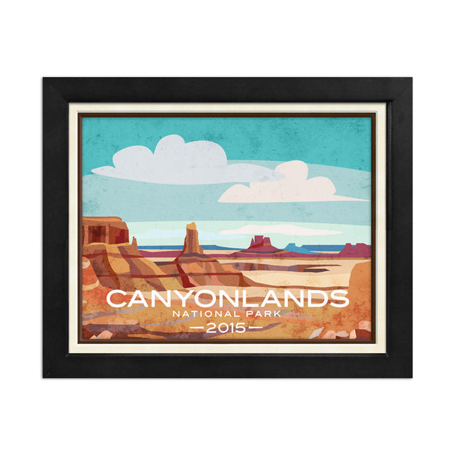 Canyonlands National Park Print