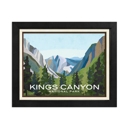 Cuyahoga Valley National Park Print
