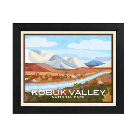 Death Valley National Park Print