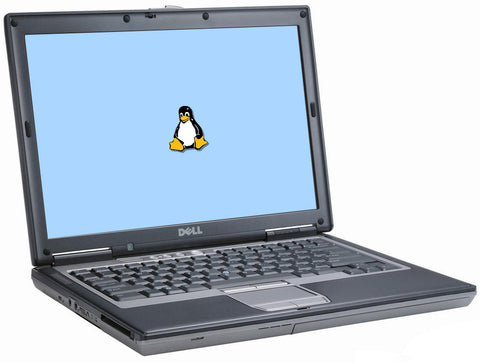 "Dell Latitude D630 14.1"" (2GHz Core 2 Duo, 4GB, 250GB HDD) Linux"