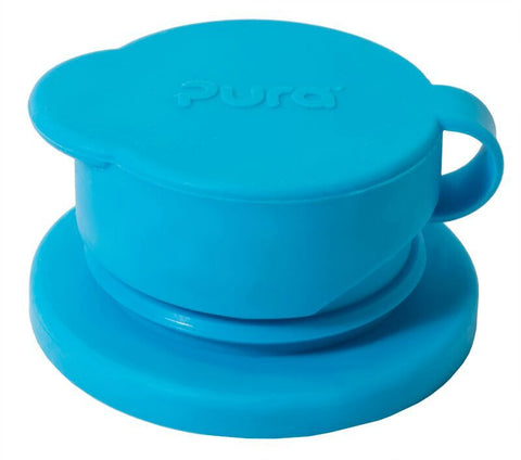 Pura Big Mouth Silicone Sports Top
