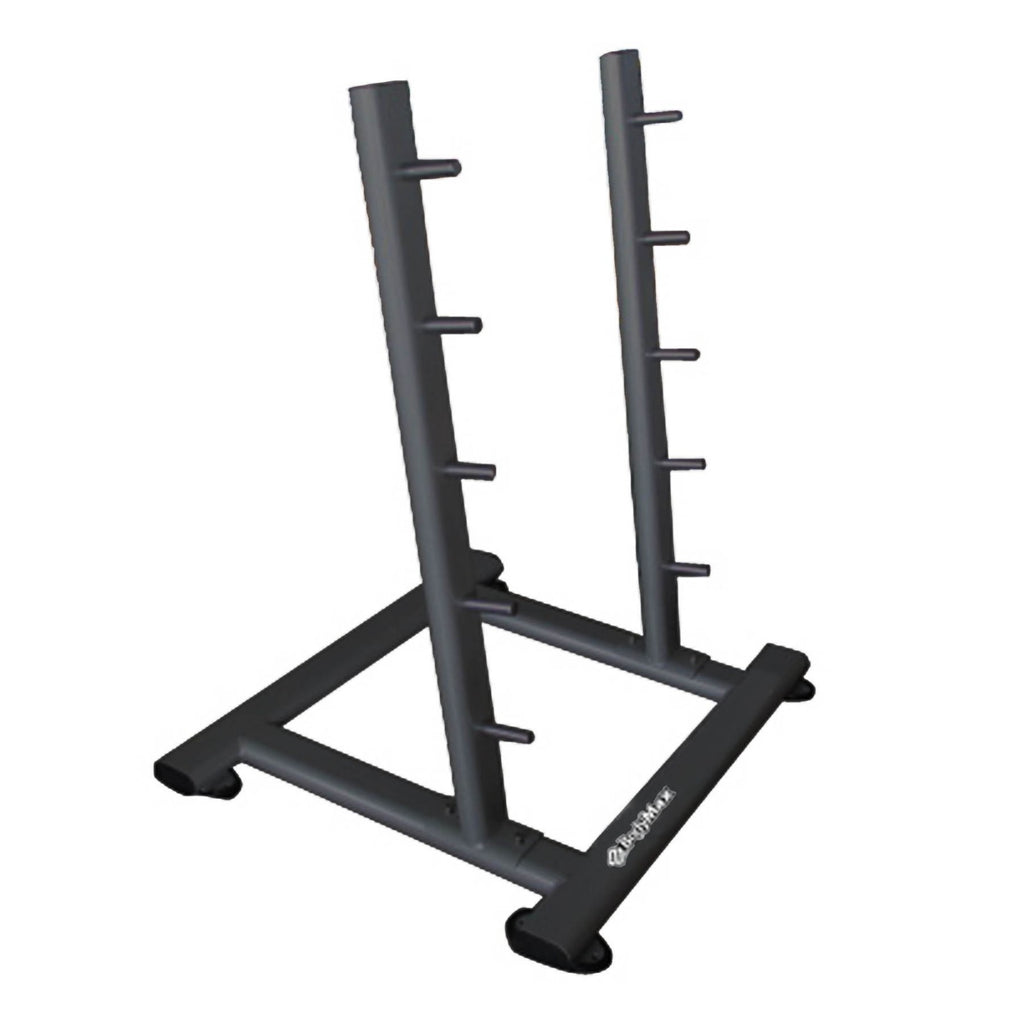 5 Pair Fixed Barbell Stand