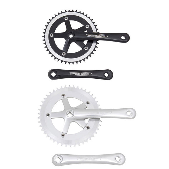 BJ MESSENGER 46T 170mm CRANKSET