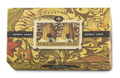 Baudelaire Pure Honey 2-Bar Soap Gift Set