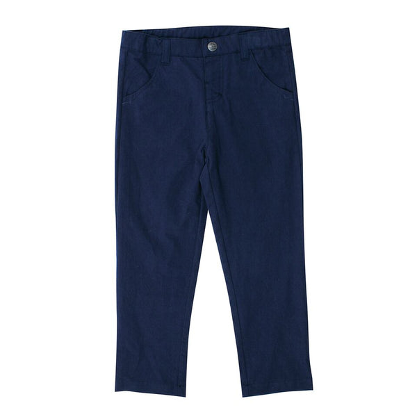 Theo Pant | Navy