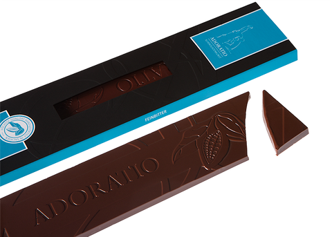 Artisan Dark Chocolate 63%-Chocolate & More Delights