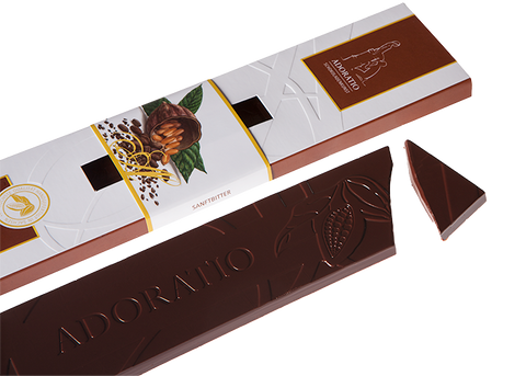 Artisan Dark Chocolate 50%-Chocolate & More Delights