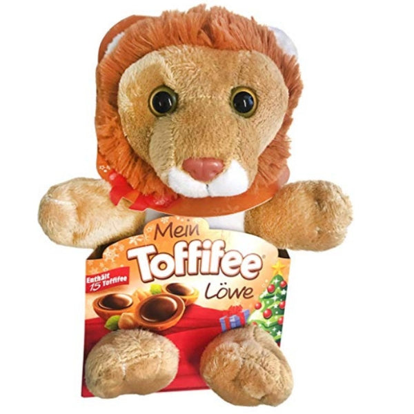 Toffifee Lion - Chocolate & More Delights